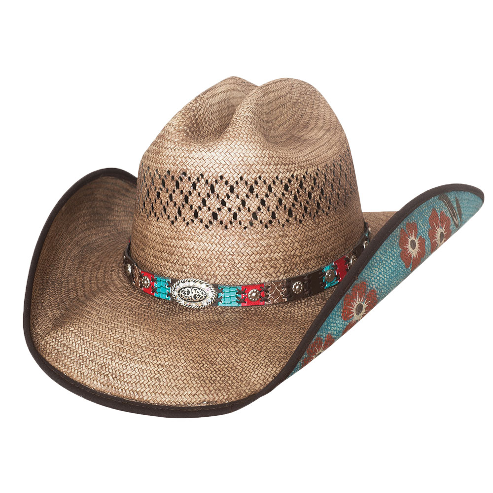 Bullhide Too Good - Straw Cowgirl Hat
