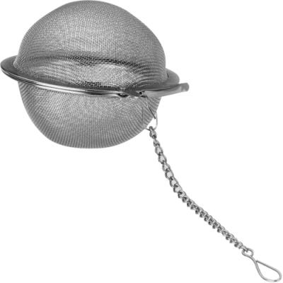 《KELA》濾網掛式濾茶器(6.5cm)