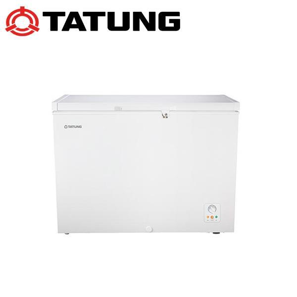 【TATUNG大同 】冷凍櫃310L (TR-310FR-W)