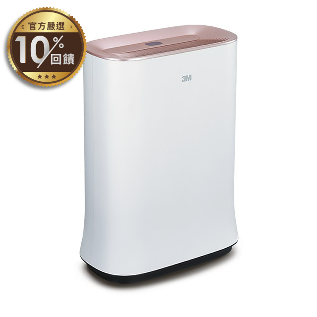 3M 淨呼吸超抗敏型空氣清淨機 FA-H210 (適用4-10坪) 【LINE 官方嚴選】