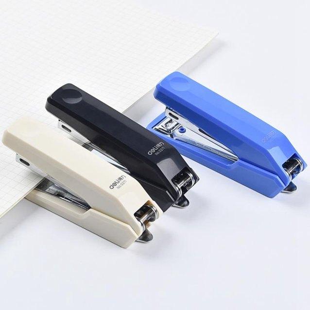 訂書機訂書機小號訂書器釘迷你10號針小訂書釘辦公用品手感舒適裝 免運 秋冬新品特惠