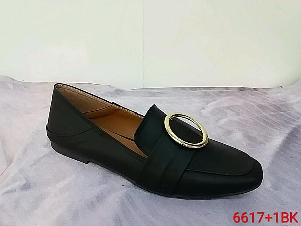 6617+1 愛麗絲的最愛 MIT簡約時尚~ 百搭舒適超軟底平底休閒鞋/平底包鞋/樂福鞋 (現貨+預購)