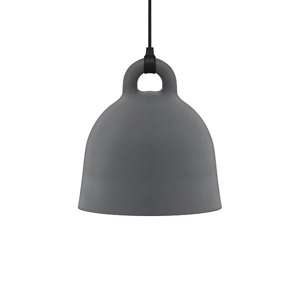 丹麥 Normann Copenhagen Bell Suspension Lamp Medium 42cm 鈴光 吊燈 中尺寸