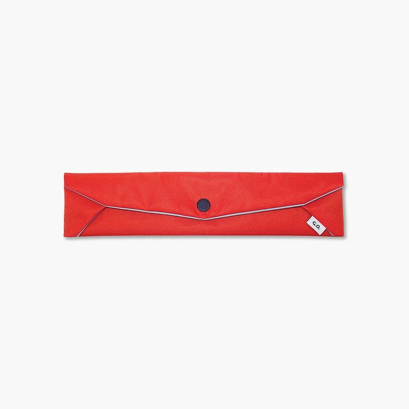 【香港手工製作】G.O. One Pouch 可拆式防水餐具袋