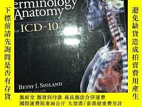 二手書博民逛書店外文書罕見Medical Terminology and Ana