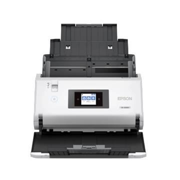 愛普生EPSON A3智慧自動進紙掃描器(DS-32000)