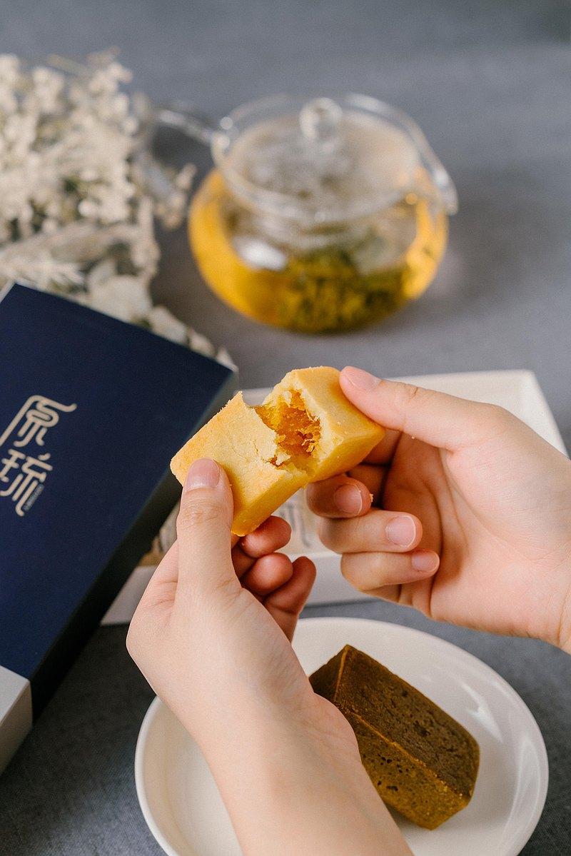 原味鳳梨酥