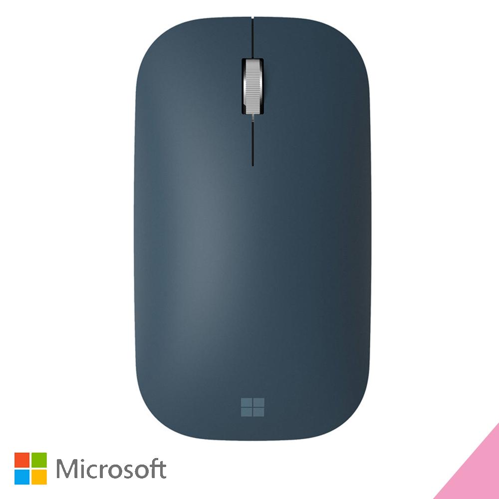 Microsoft Surface Mobile Mouse 行動滑鼠 酒紅/鈷藍/白金色