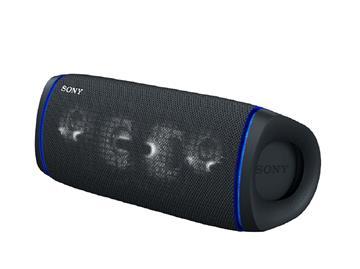 (福利品)索尼SONY NFC/藍牙揚聲器(SRS-XB43/B(黑))