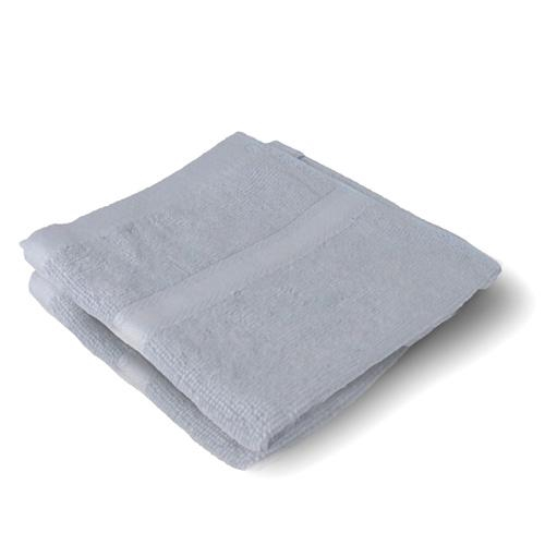 五星級飯店方巾-暗灰藍【愛買】