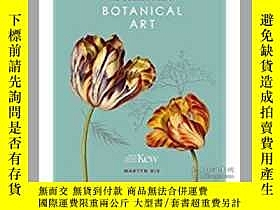 二手書博民逛書店The罕見Golden Age of Botanical Art