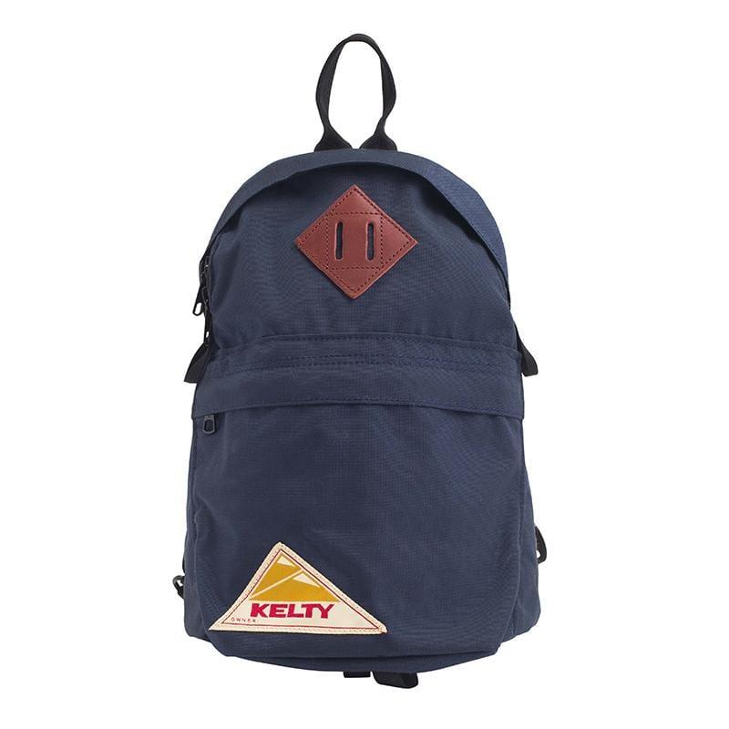 Mini Daypack 經典迷你休閒後背包-海軍藍/新藍/天空藍 新藍