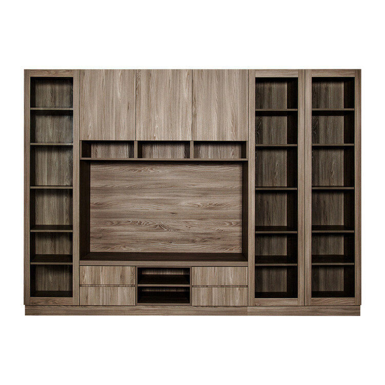 arkhouse伯利恆系列-客廳電視收納專業展示視聽櫃 w300*h218*d50