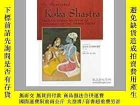 二手書博民逛書店印度《愛經》The罕見Illustrated Koka Shas