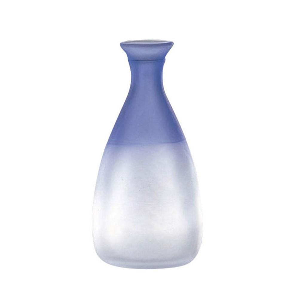【日本TOYO-SASAKI】 手作德利清酒壺-藍色《WUZ屋子》