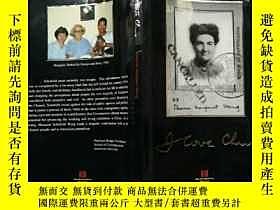 二手書博民逛書店I罕見LOVE CHINA(我愛中國,英文原版,作者簽名本)Y9