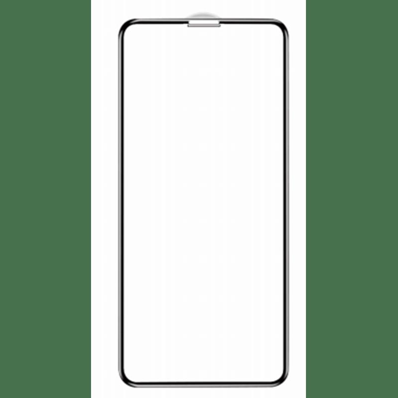 "Glass Pro 3D立體保護貼 for 2018 iPhone 6.1""-黑邊"