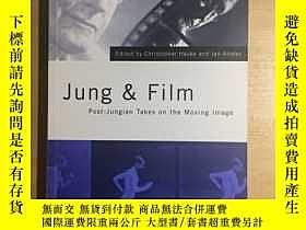 二手書博民逛書店Jung罕見& Film Post-Jungian Takes