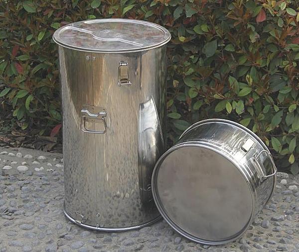 搖蜜機304分體全不銹鋼中蜂蜂蜜分離機小型家用加厚蜂箱過濾一體 南風小鋪