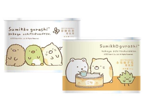 Hello Kitty/角落小夥伴 香氛膏(110g) 款式可選  三麗鷗授權【小三美日】◢D955837