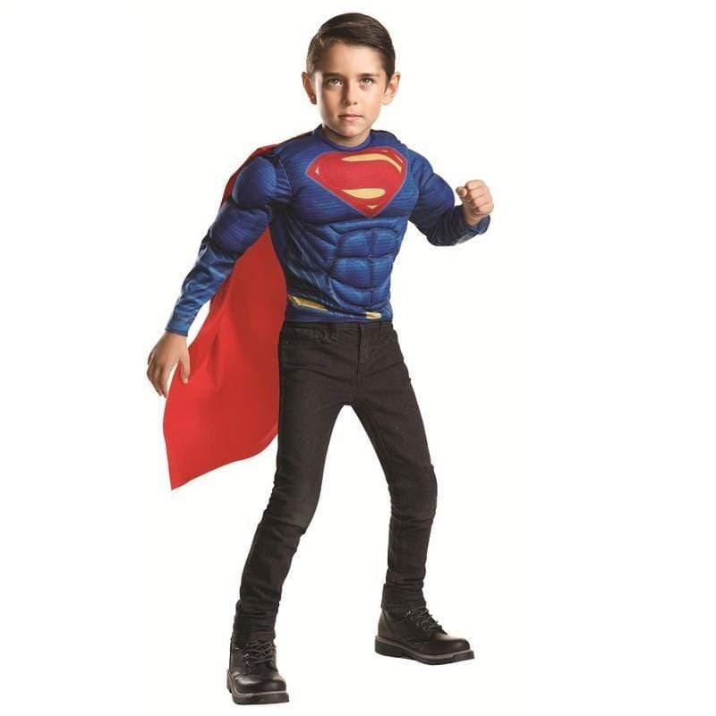 裝扮服飾 - 超人