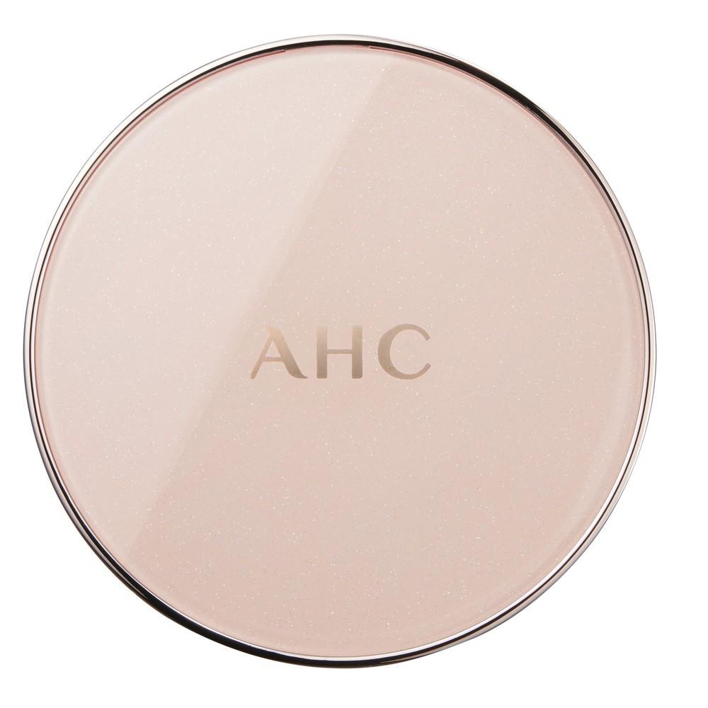 AHC 粉嫩光澤美拍氣墊粉餅 15G【康是美】