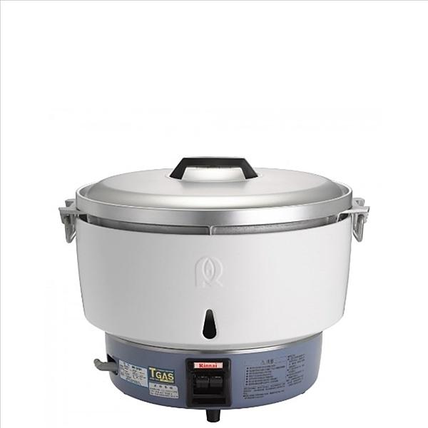林內【RR-50S1_NG1】50人份瓦斯煮飯鍋免熱脹器(與RR-50S1同款)飯鍋