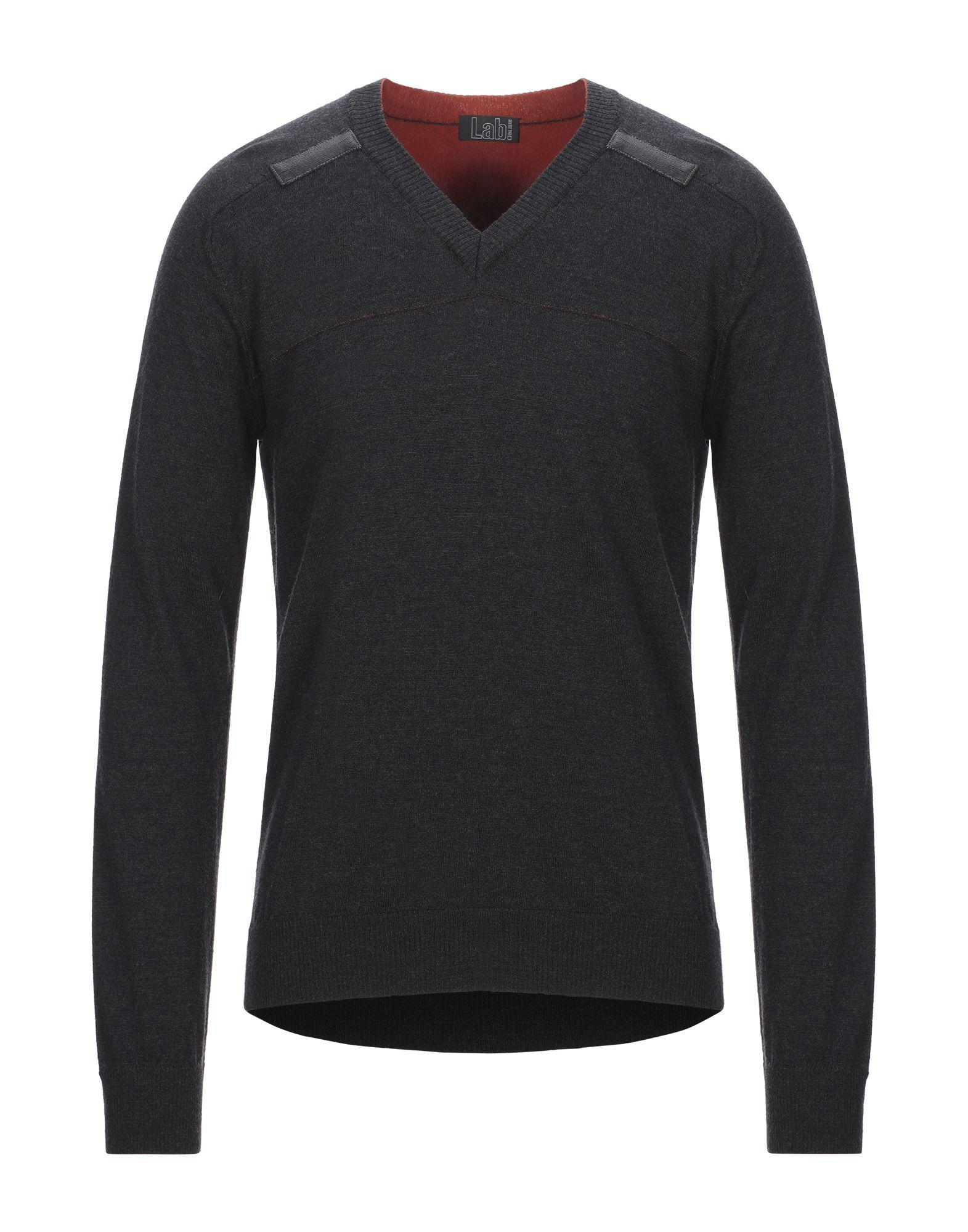LAB. PAL ZILERI Sweaters - Item 39638262