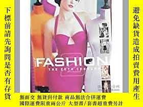 二手書博民逛書店Icons罕見of Fashion: The 20th Cent