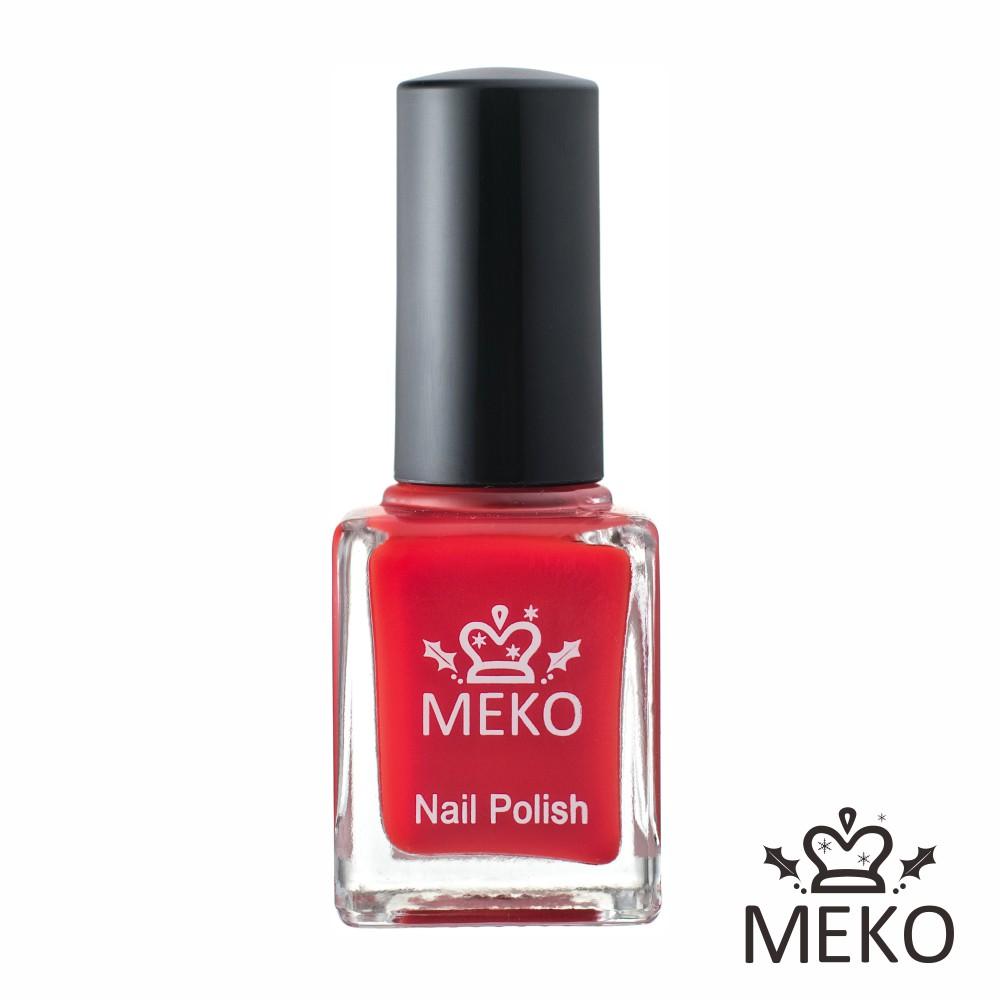 【MEKO】聚光燈下獨白光感指甲油 - 不稀罕你的吻 EA-031