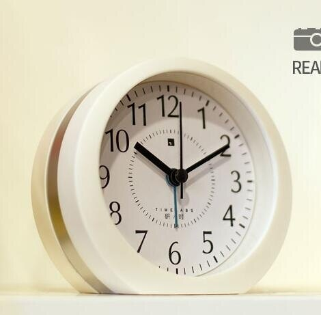 鬧鐘 床頭靜音鬧鐘 創意多功能 簡約數字夜光兒童學生臥室音樂小鬧鐘全館折扣限時優惠