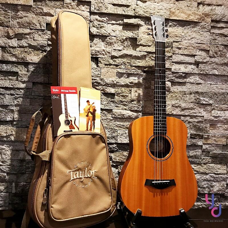( 贈千元配件) taylor baby bt2 34吋 旅行 民謠 木吉他 公司貨 附保卡