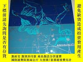 二手書博民逛書店西洋占星術―あなたを支配する宇宙の神祕罕見門馬寛明Y9354 門