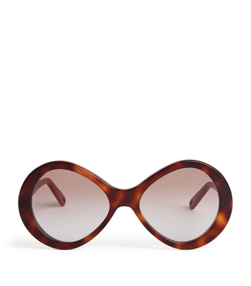 Chloé Butterfly Sunglasses