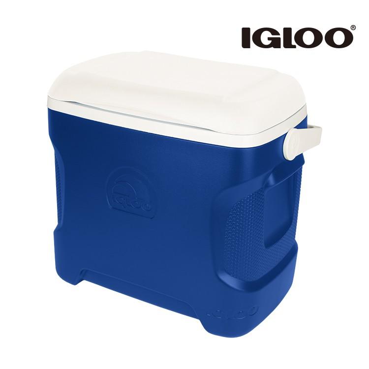 IGLOO CONTOUR 系列 30QT 冰桶 44642 冰桶 保冷 保冰 露營