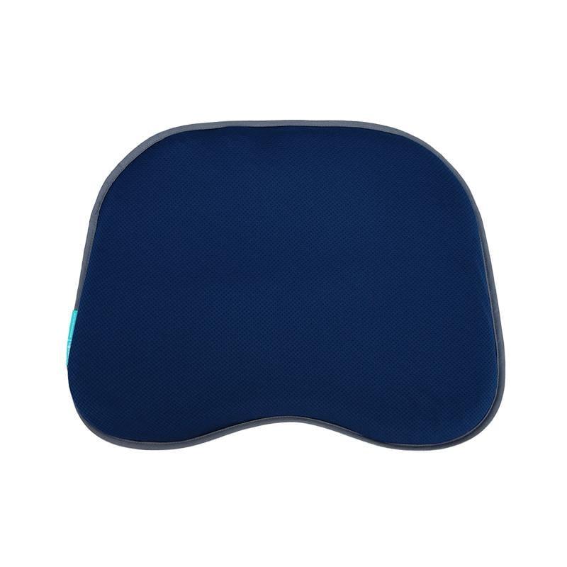 韓國BALANCE倍力舒~蜂巢抗菌凝膠新型坐墊FIT PLUS+(海軍藍)*贈天然香水