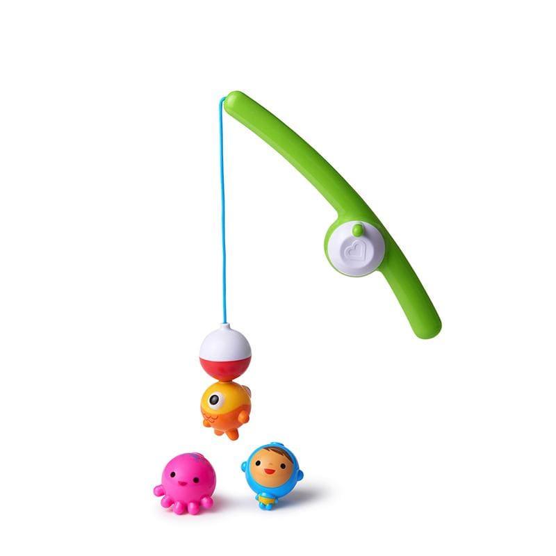 釣魚洗澡玩具