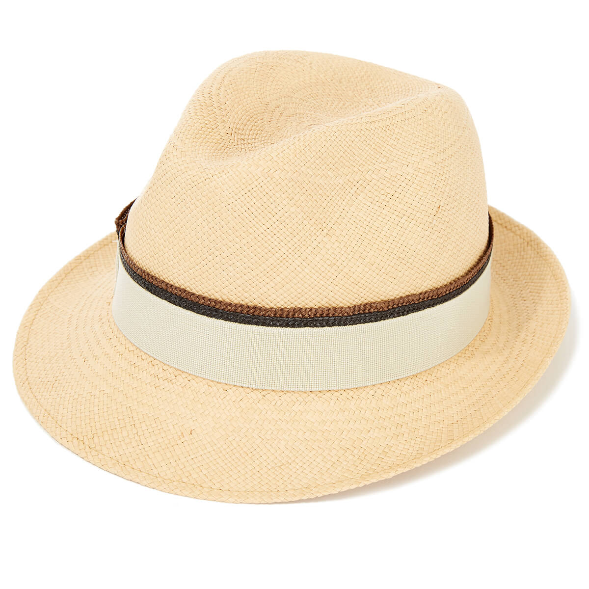Jenny Trilby Panama Natural in Size XL