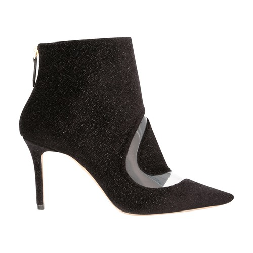 S ankle boots