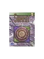 二手書博民逛書店《Summit (1) with Super CD-ROM/1片
