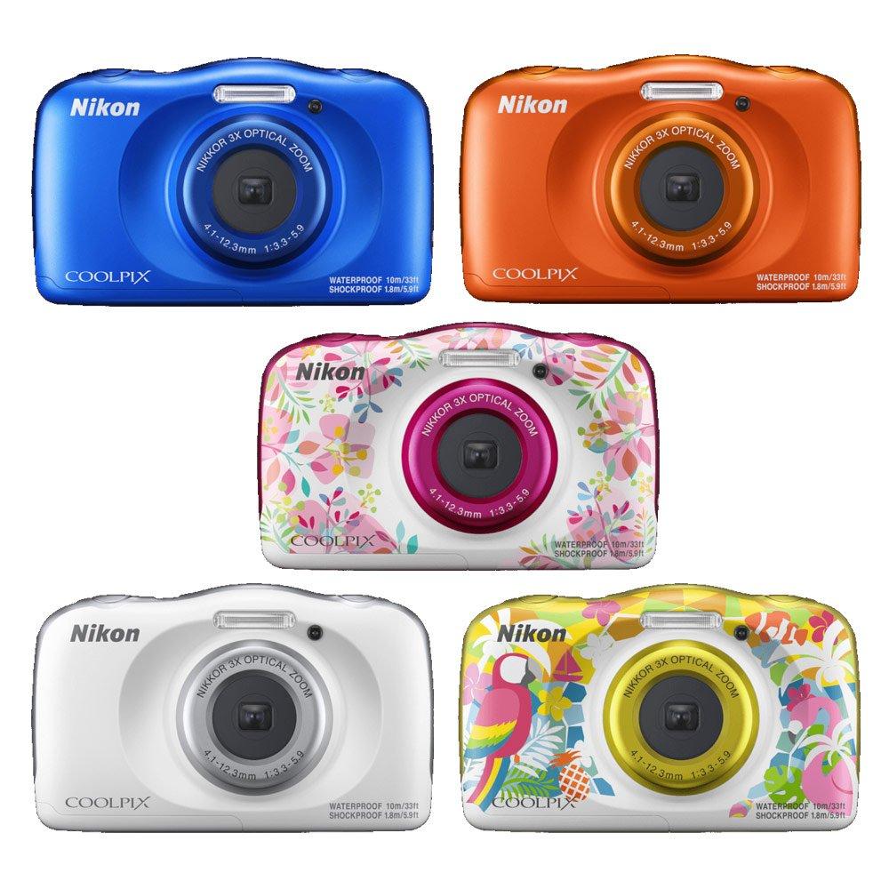 Nikon COOLPIX W150 防水數位相機 公司貨