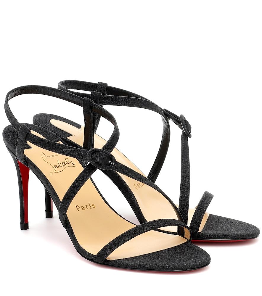 Selima 85 sandals
