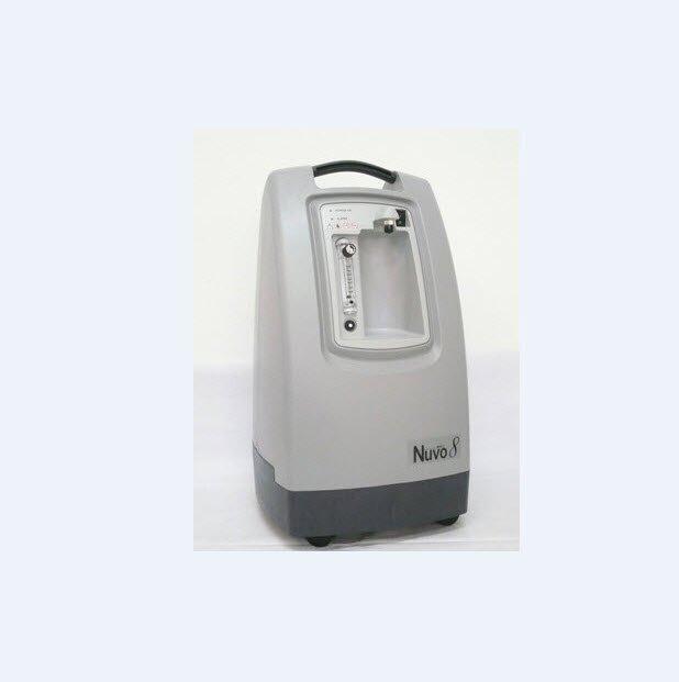 【氧氣機】 奈德克NIDEK氧氣製造機 Nuvo 8公升