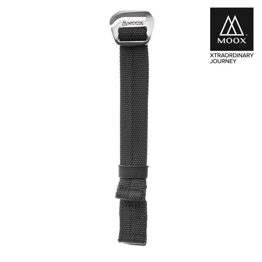 【穆克斯MOOX】C2BB VENTURE 萬用鉤扣織帶(適用A3AB/A6AB)