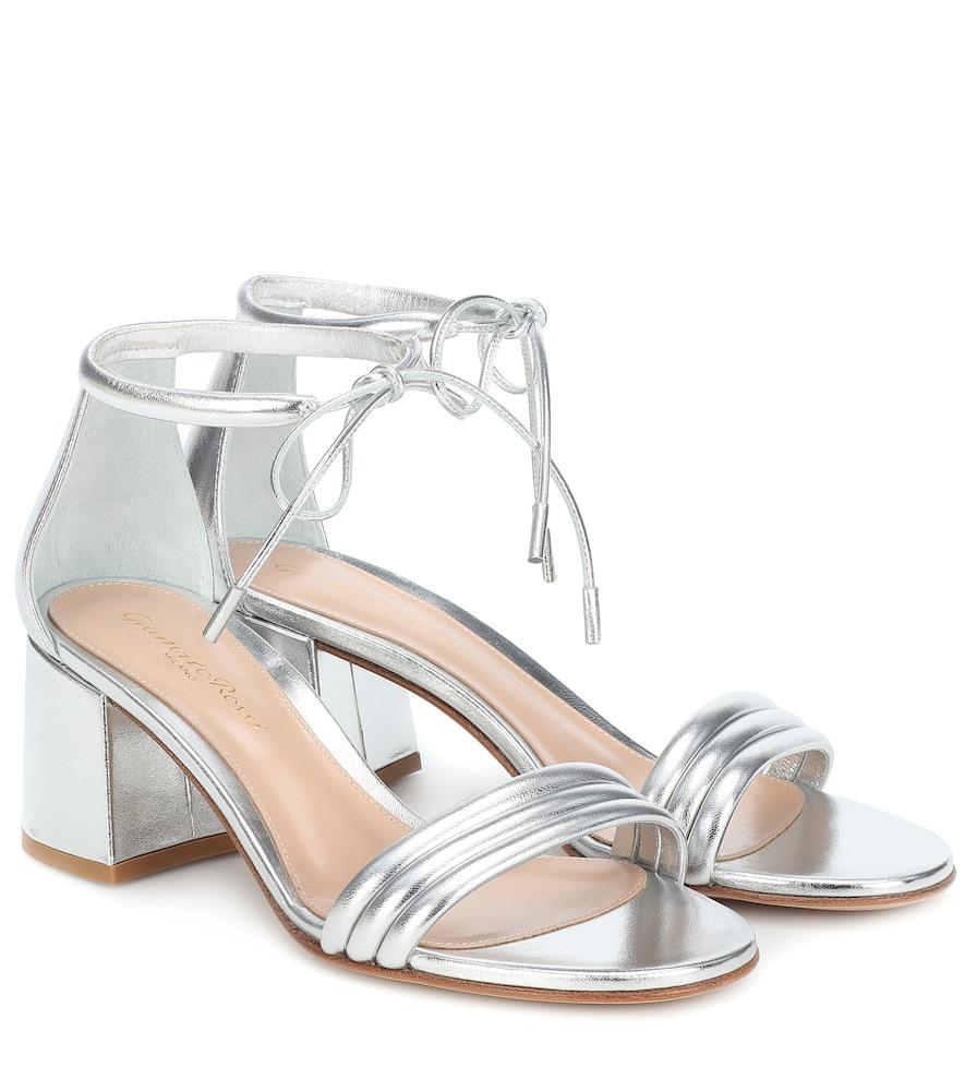 Sydney 60 leather sandals
