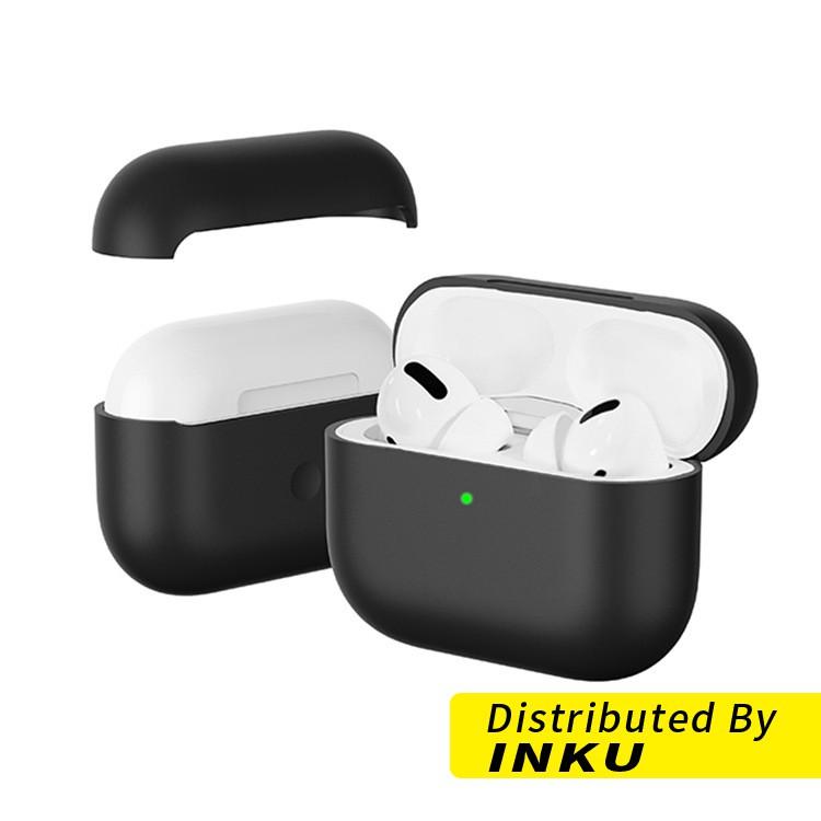 CK Airpods pro 液態矽膠保護套 分體設計 適用於蘋果耳機3代 防摔 防滑 保護殼 一體式防塵塞 [現貨]