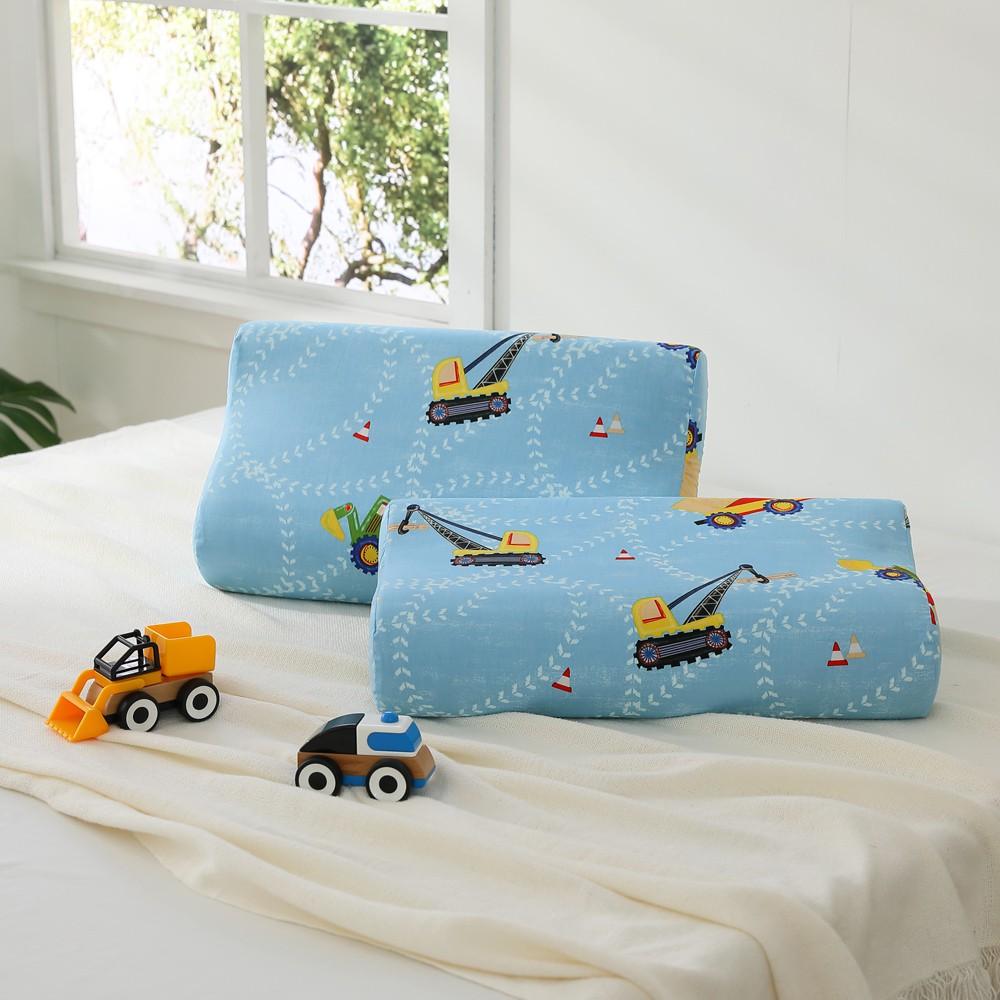 LAMINA 防螨抗菌兒童記憶枕(1入)