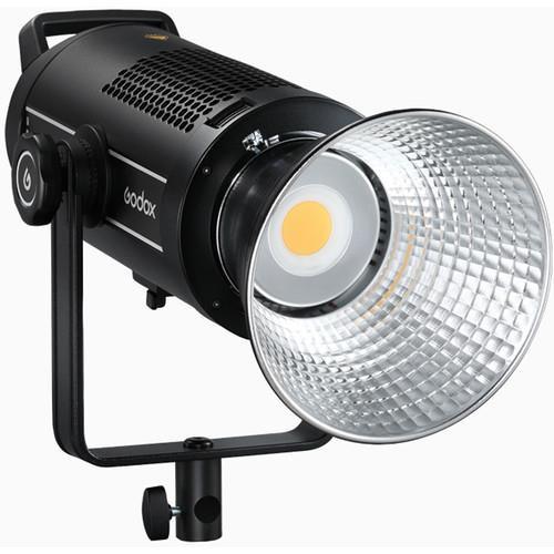 Godox 神牛 SL-200W II 白光 LED 攝影棚燈 附遙控器 SL200W 保榮卡口 [相機專家][公司貨]