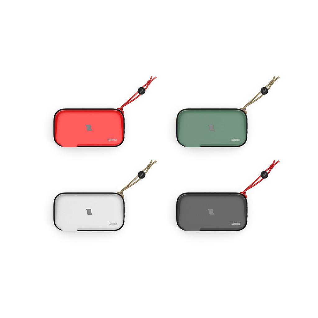 IDMIX MR CHARGER 10000 (CH06) 能充筆電的行動電源|高效辦公,暢快出國|WitsPer智選家