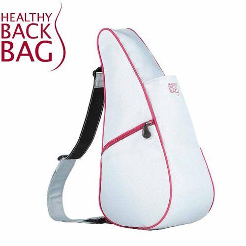 【HEALTHY BACK BAG】 雙面 寶背包 HB6123-LB(淡藍)
